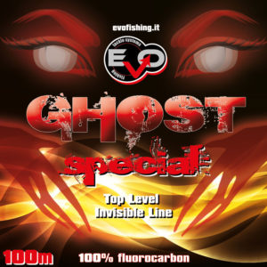 evo ghost2