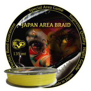 evo japan braid