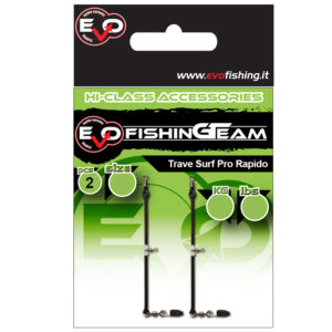trave Surfcasting Evo